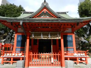 Suikyo Temmangu Shrine