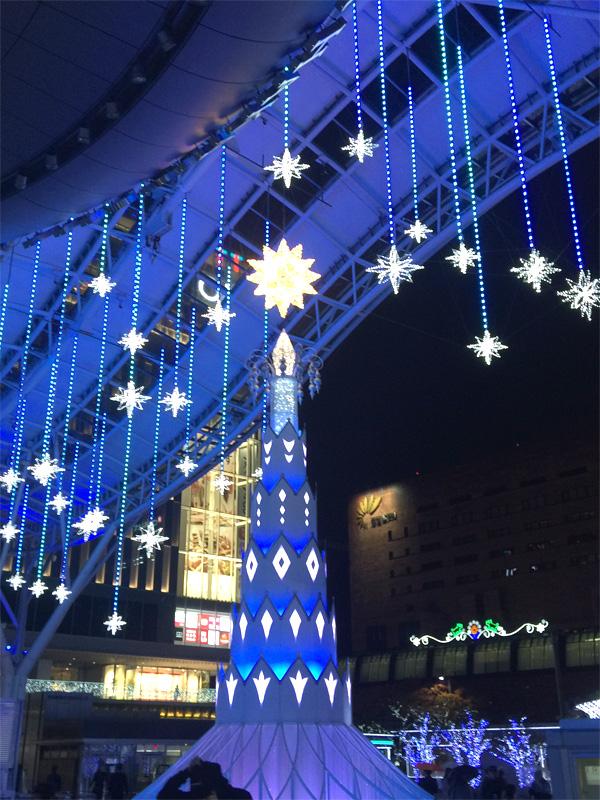 2018_Fukuoka_Stn_illumination_02