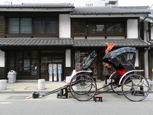 博多町屋ふるさと館